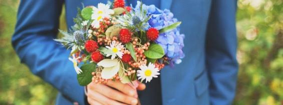 Les mariages chic et vintage façon guinguette