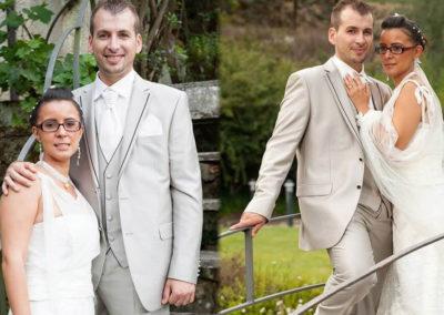 Olivier : Mariage le 22 Août 2014 à Peille