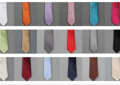 Cravates petit garçon pour vos cérémonies - Caralys Nice
