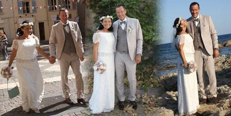 Marc et Tatjana