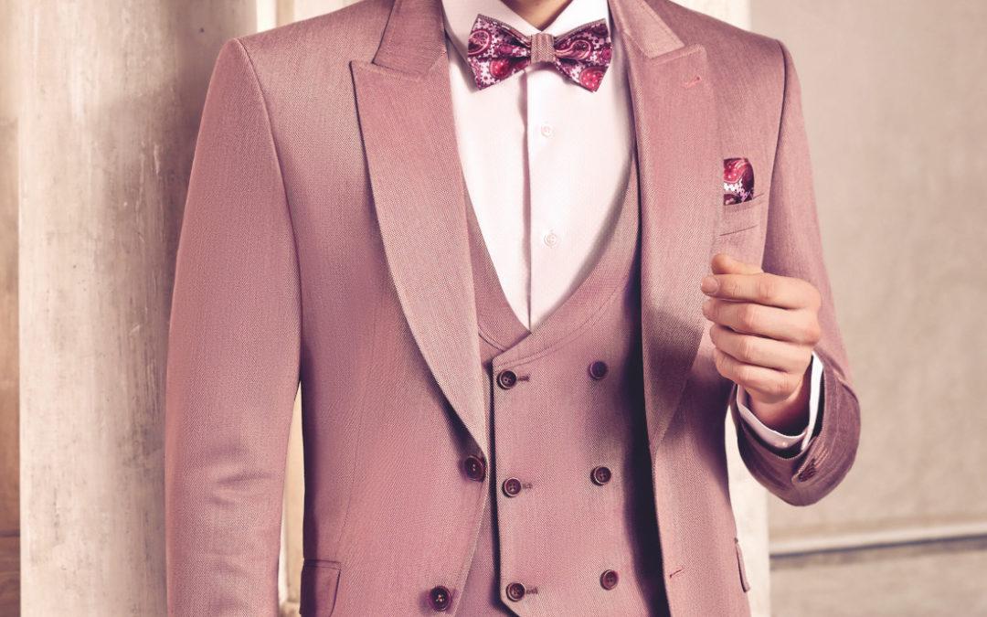 Quel costume pour la tenue de votre cérémonie de mariage?
