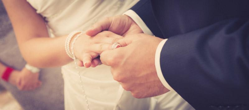 Futurs mariés, comment choisir votre alliance ?