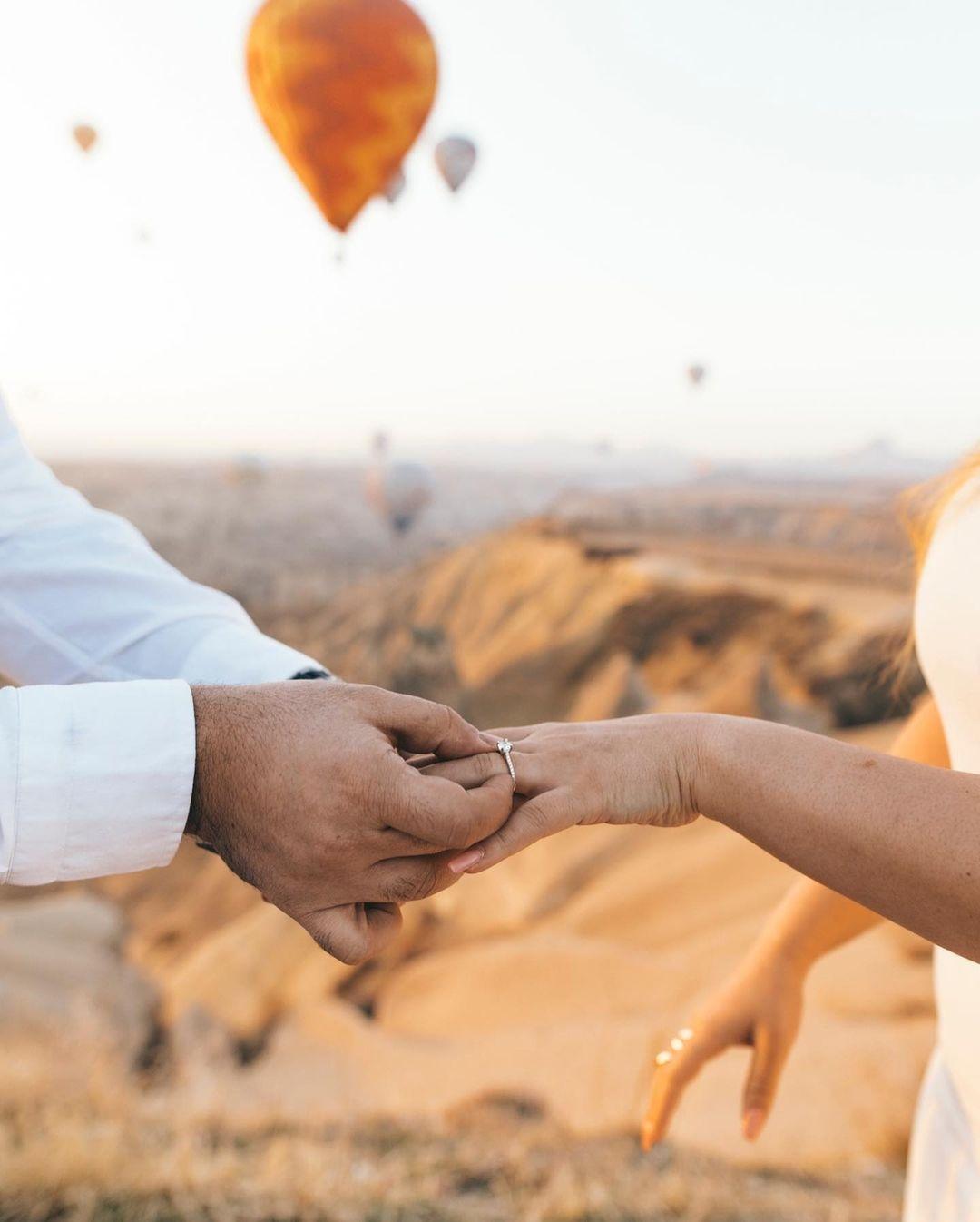 Demande en mariage 3